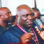 Former Rivers Speaker, Tonye Harry, is Dead