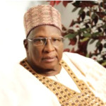 Breaking: Jonathan Appoints Tukur as Chairman of Nigeria Railway Corporation