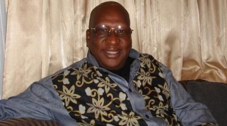 National Chairman of the Party Alhaji Bamanga Tukur