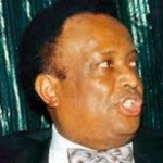 Former United States Ambassador to Nigeria, Walter Carrington