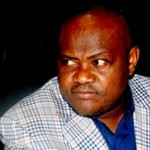 Angry Wike Urges Rivers People To Vote Out Jonathan, PDP