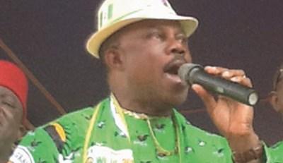 Anambra Governor-Elect Willie Obiano