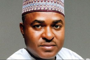 Governor Isa Yuguda of Bauchi State
