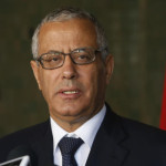 Libyan Prime Minister Ali Zeidan Kidnapped,  freed from captivity