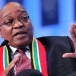 South Africa's President Zuma Sacks Finance Minister
