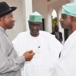 National Conference Will Not Break Nigeria-Jonathan
