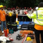 Road Accident: NEMA Organizes Training For FRSC Personnel