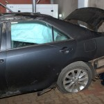 Online Publisher Escapes Death in Ghastly Accident in Abuja