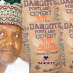 Dangote Slashes Cement Price At Kaduna Fair