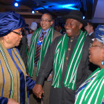 In Davos, Jonathan Tasks African Leaders On Inclusive Economic Growth
