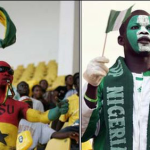 CHAN: Nigeria, Ghana Fight for Supremacy