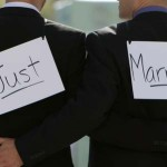 U.S. Supreme Court Legalizes Gay Marriage Nationwide
