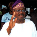 Senate Wants Ibadan Airport Renamed After Late Ajimobi