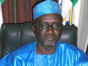 Immediate past Governor of Kano State, Ibrahim Shekarau