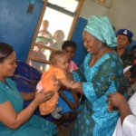 Abia First Lady Fulfills Promises to ABSUTH Patients