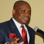 Kalu Remains in Prison, No S'Court Order to Release Him
