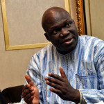 Opinion: The Stolen Pot of Soup, By Reuben Abati
