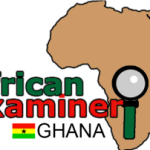 Africa Examiner Ghana (Coming Soon)