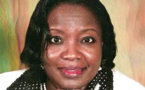House of Reps Leader, Mulikat Akande-Adeola