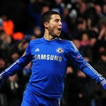 Chelsea Top Premiership Table with 2-0 Win over Hull City