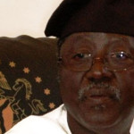Proof Yourselves, Stop Running To Abuja- Jang Tells Plateau PDP Guber Aspirants