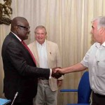 Cross River, UK Firm Sign Agreement For N3.7b Ikom Water Project