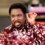 T.B. Joshua Says PDP Will Pay Lots of Price To Unite for 2015 Elections