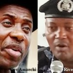 CNPP To Jonathan: Transfer CP Mbu Out Of Rivers State Now