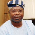 Osun 2014: Omisore, Two Others Pick PDP Governorship Form