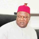 Anyim, Metu, Secondus Bribed Ebonyi Lawmakers To Impeach Me, Governor Elechi Alleges