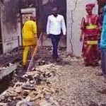 Evil Plot: Woman Sets Self, Husband Ablaze To Prevent Him From Marrying New Wife