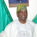 Just Breaking: Jonathan Appoints New Chief Of Staff