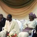 "Bishop Wale Oke To Politicians: ""Don't Break Up Nigeria"", Backs National Conference"