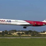 Dana Air Introduces Frequent Flyer Program