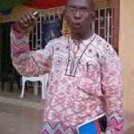 Edo Pensioner Vows To Commit Suicide Feb 14 If Oshiomhole Fails To Pay His Pension Arrears