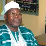 Former IGP, Ibrahim Coomassie elected new ACF Chairman