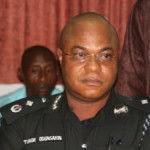 New Rivers Police Boss Insists Ban of political Rally Remains meets APC, PDP Leaders