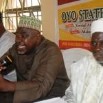 Muslim Community In Oyo State Disowns Yoruba Leaders