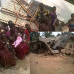 Enugu Community Accuses Ex- Minister Of Power, Prof. Nnaji Of Arson