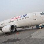Dana Air Assures Customers Of Convenient Services