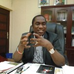 Exclusive Interview: We Have Over 225 On-Going Road Projects In Lagos State  –Dr Hamzat