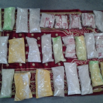 NDLEA Discovers Drugs Abandoned In Imported Praying Rugs