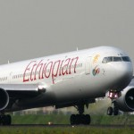 Ethiopian Co-Pilot Hijacked Plane After Locking Pilot Out