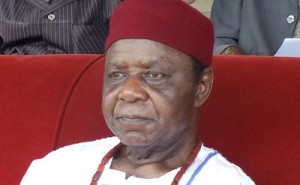 Late Ralph Nwuche