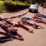 DSS Confirms 21 Killed in Boko Haram Abuja Jail Break Attempt