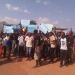 Police Extortion: Bus Drivers Embark On Strike In Enugu, Send SOS To IGP