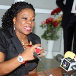 Controversial DSS  Spokesperson Marilyn Ogar Demoted, Recalled From UK Study Leave