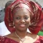 Amaechi's Wife Speaks On Africa Gender At 2014 Crans Montana Forum