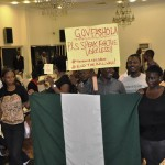 Women Protest Massacre Of 59 Students In Yobe