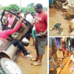 Auto Crash: Car Crushes Seven Students, Others In Anambra